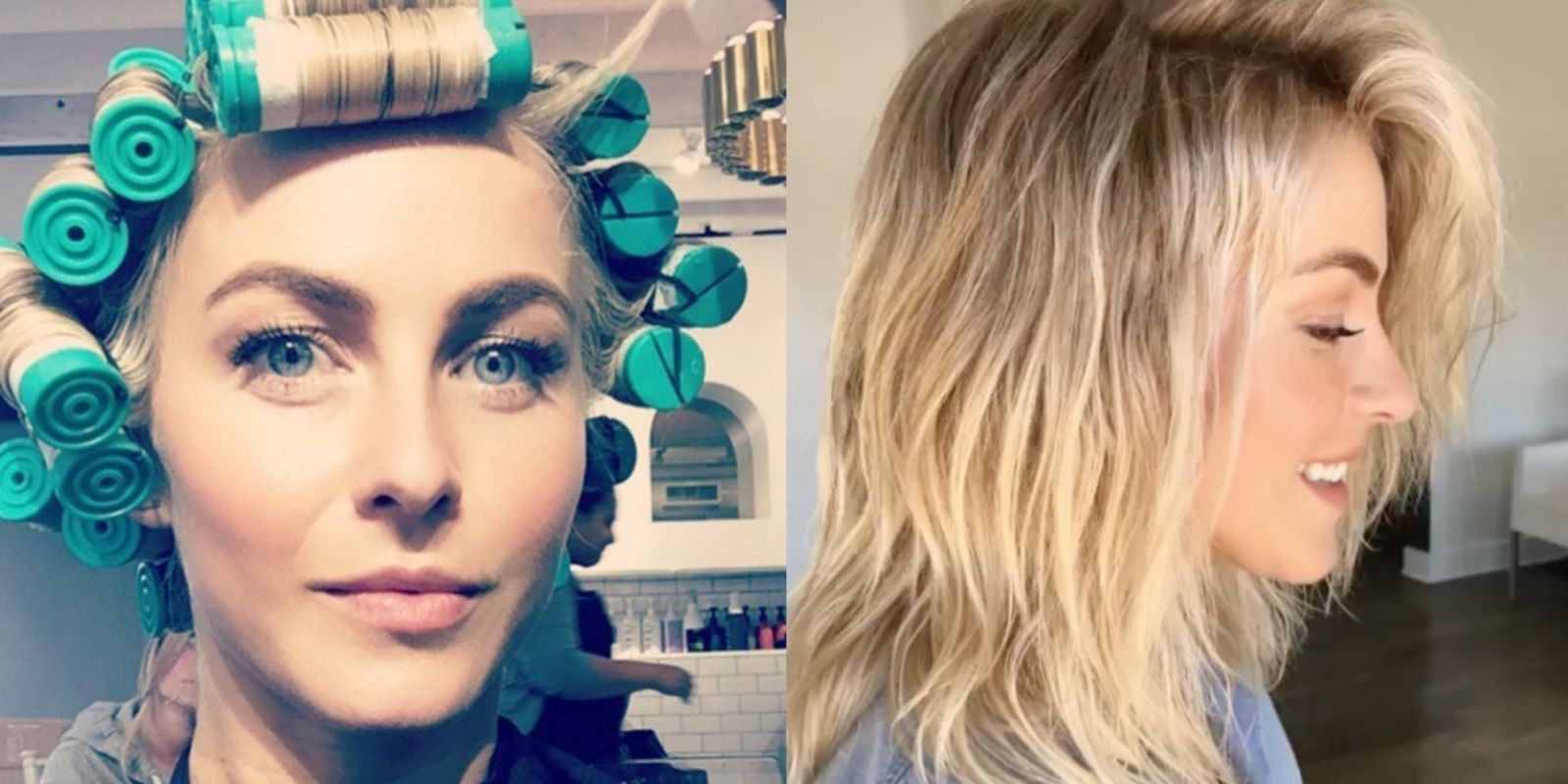Julianne Hough S New Hairstyle Is Changing The Way We