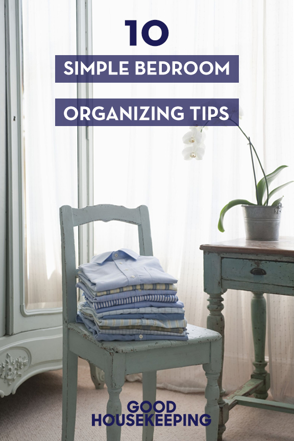 Bedroom Organization Tips how to organize your room - how to clean your bedroom