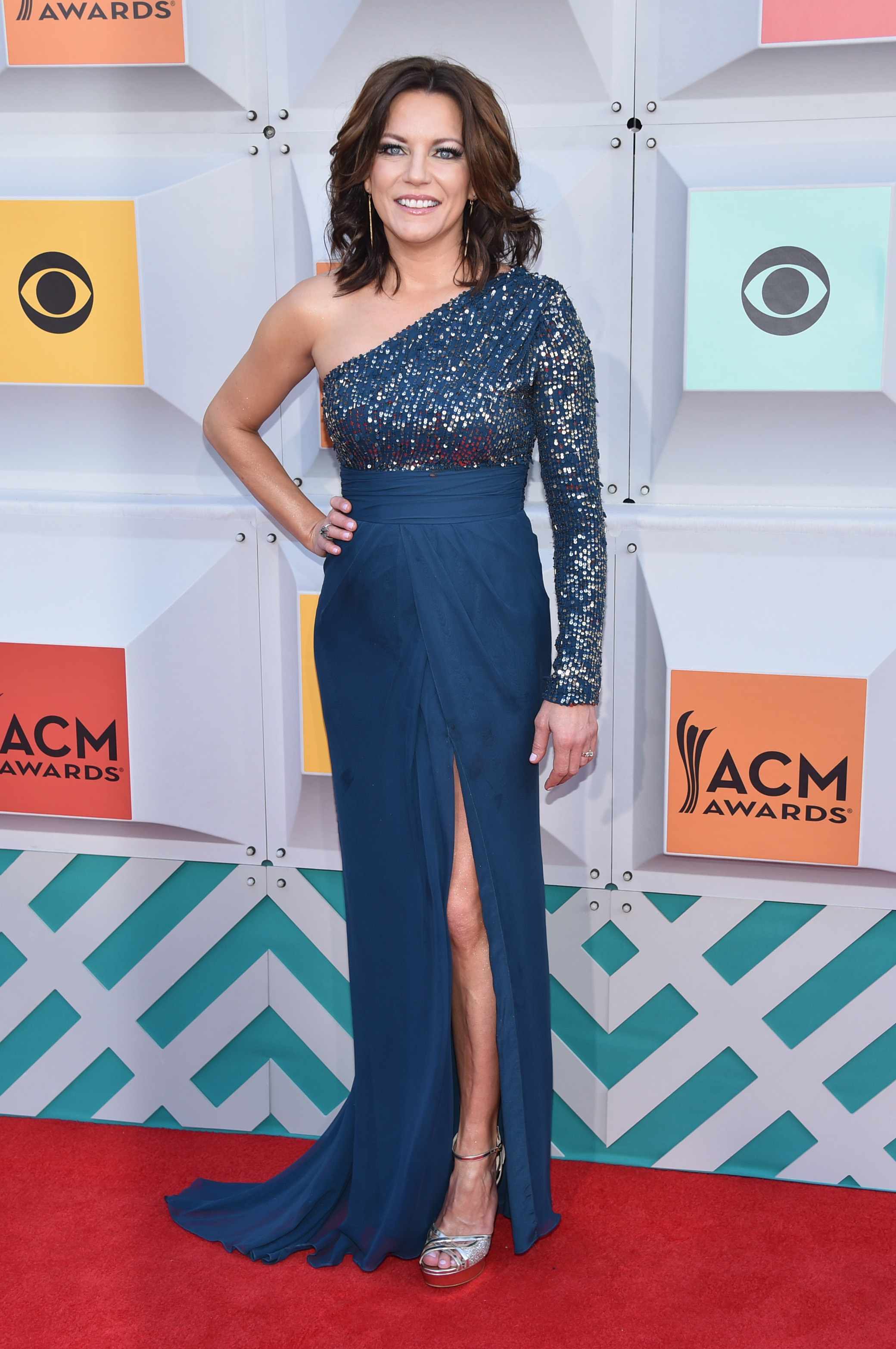 Country Bathroom Decorating Ideas All The Looks From The Academy Of Country Music Awards