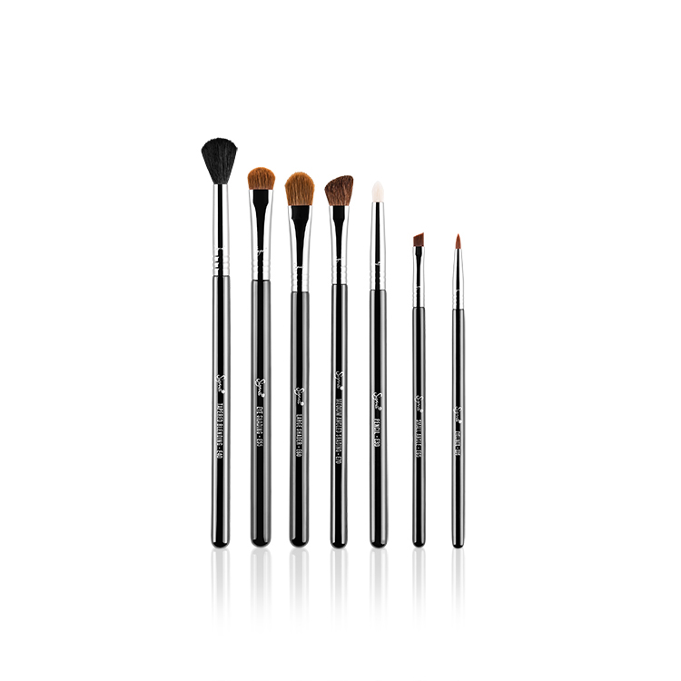 15 Best Makeup Brushes Pro Makeup Artists Love - Professional ...