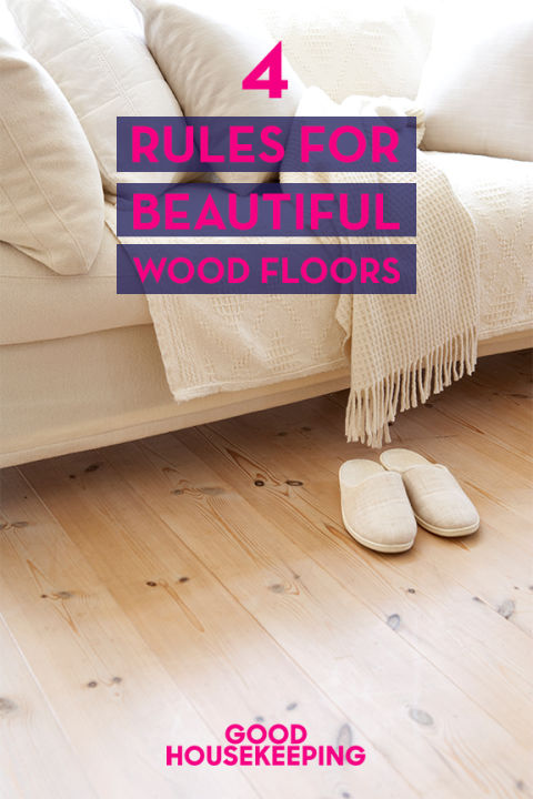 How To Clean Hardwood Floors Tips For Maintaining Wood