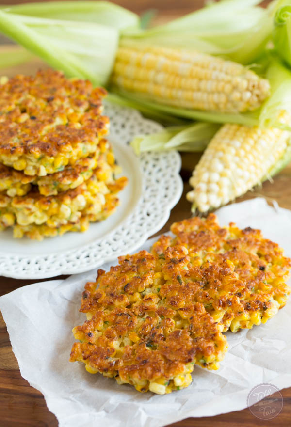 recipe: corn on the grill recipe [32]