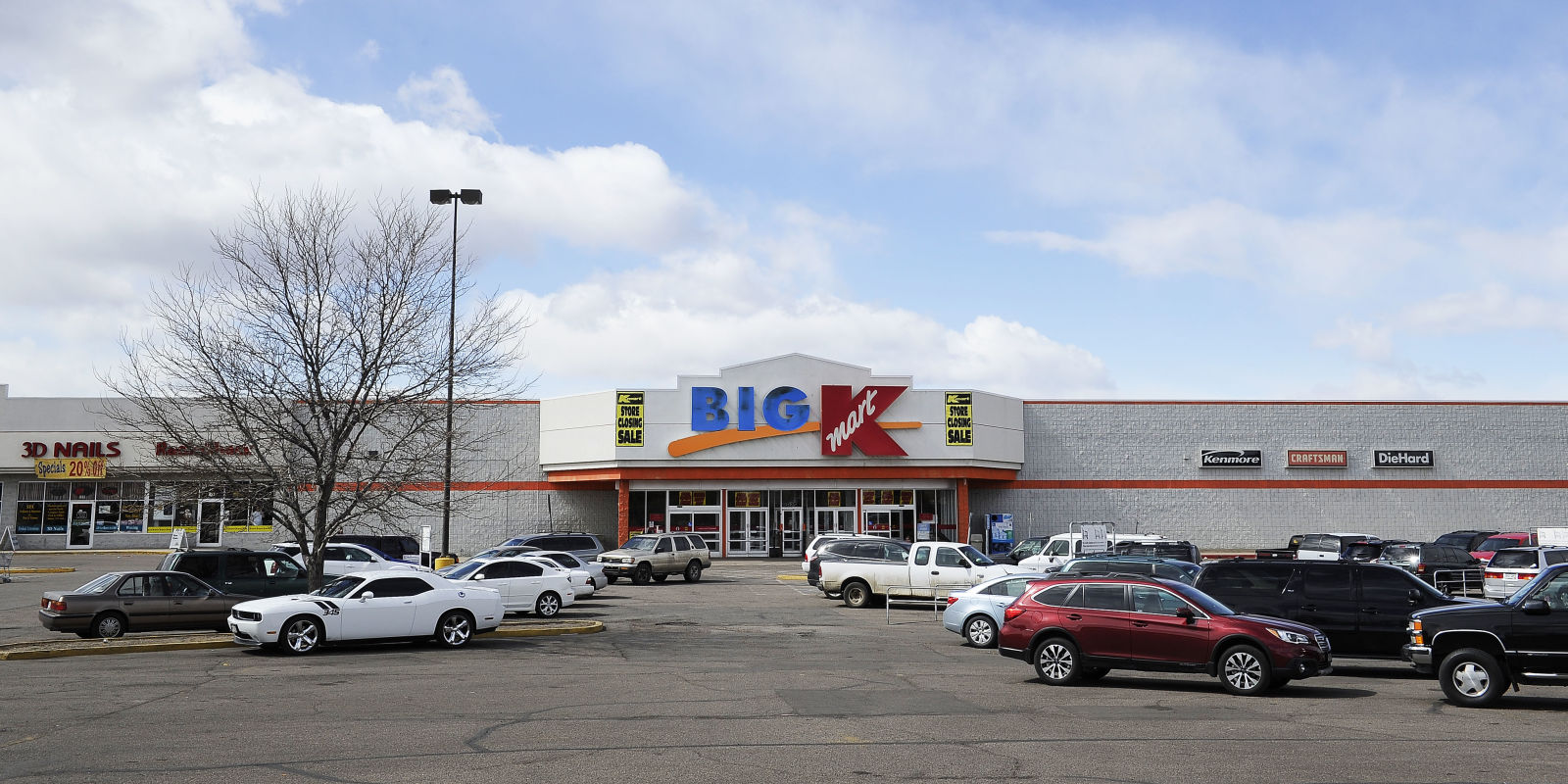 Kmart And Sears Stores Closing Which Stores Are Closing