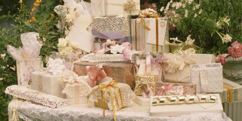 20 top wedding registry ideas best things to put on a for Things to put on your wedding registry