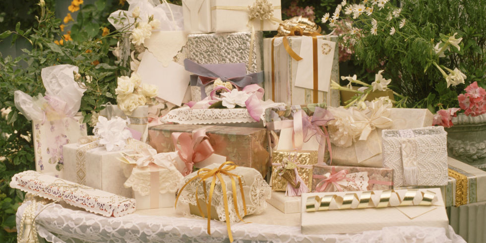 20 top wedding registry ideas best things to put on a wedding 25 photos junglespirit Images