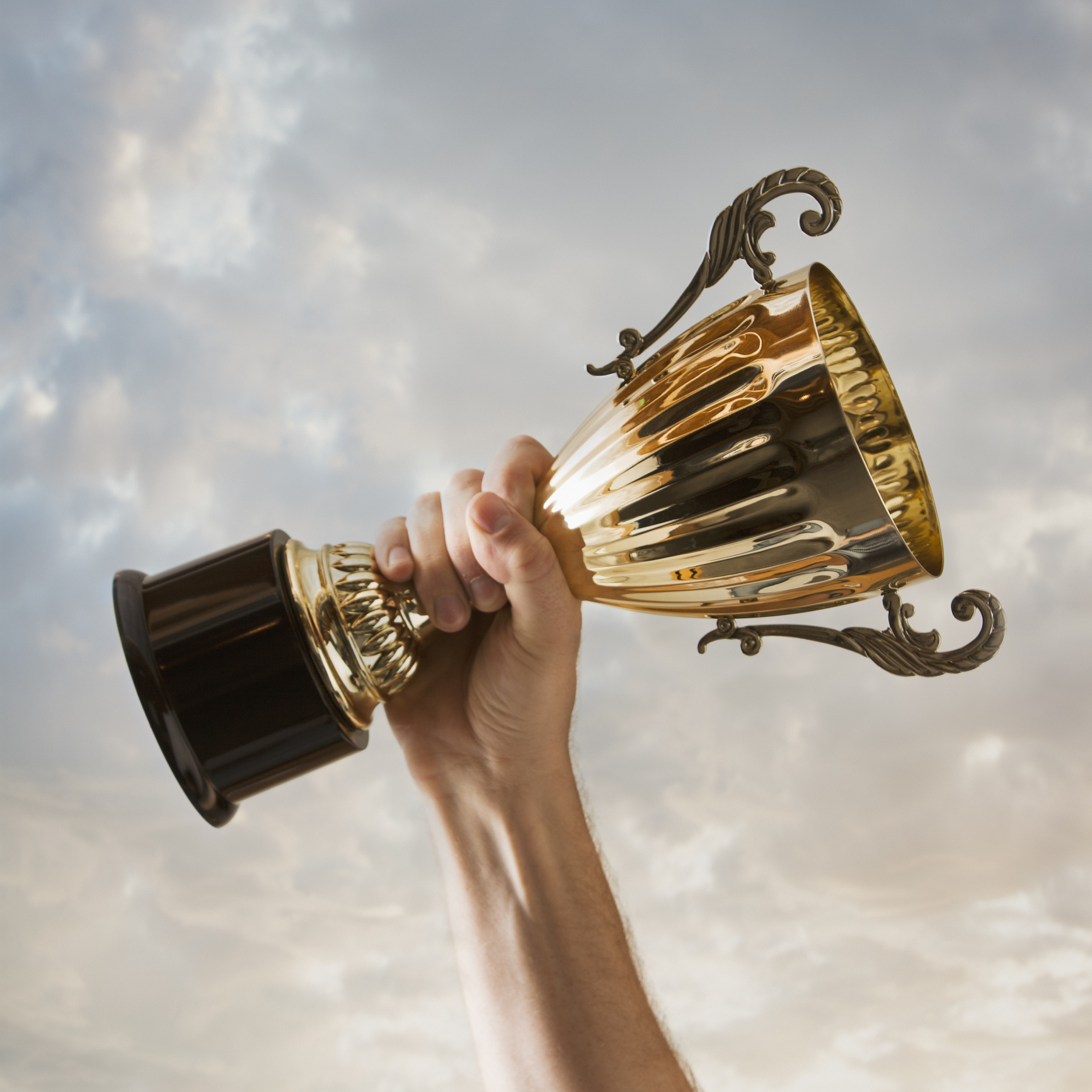 Why I Hate Participation Trophies