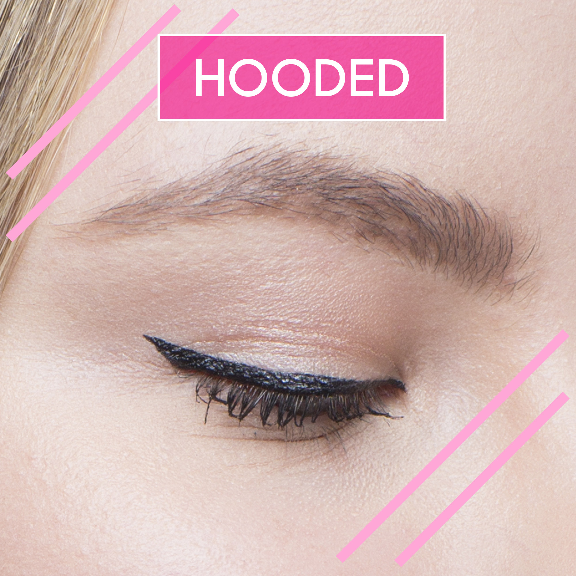 How To Do Winged Eyeliner For Every Eye Shape