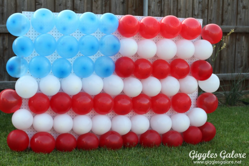 4th Of July Decor 30+ diy 4th of july decorations 2017 - patriotic fourth of july