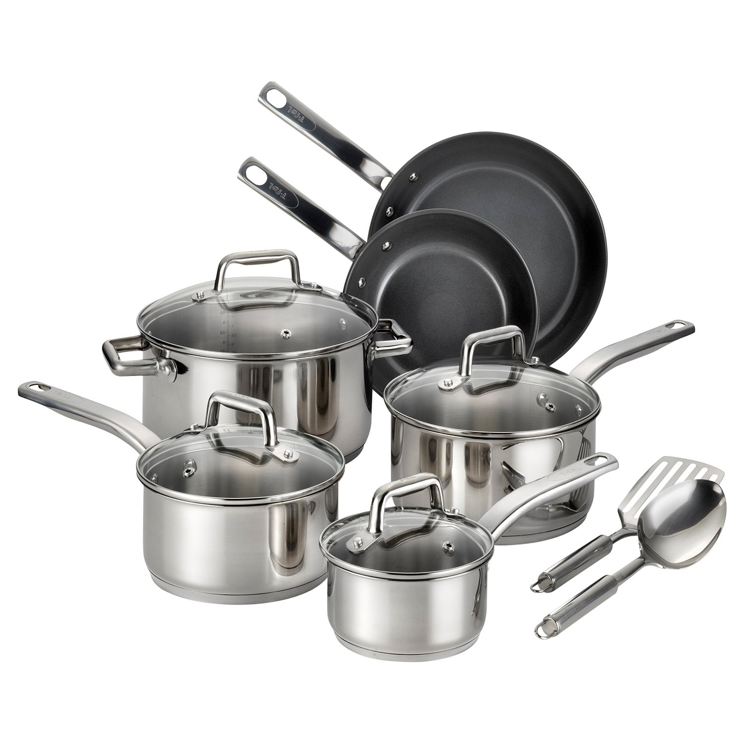 T fal Stainless Steel Precision Review