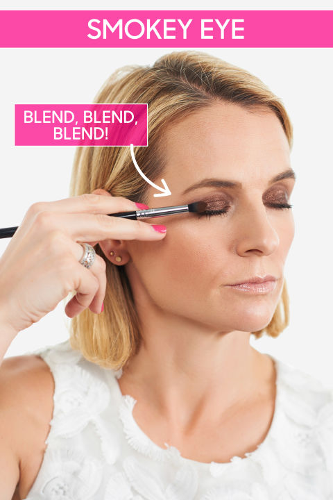 Makeup For Women Over 40: Makeup Trends Women Over 40 Shouldn't Be Afraid To Try