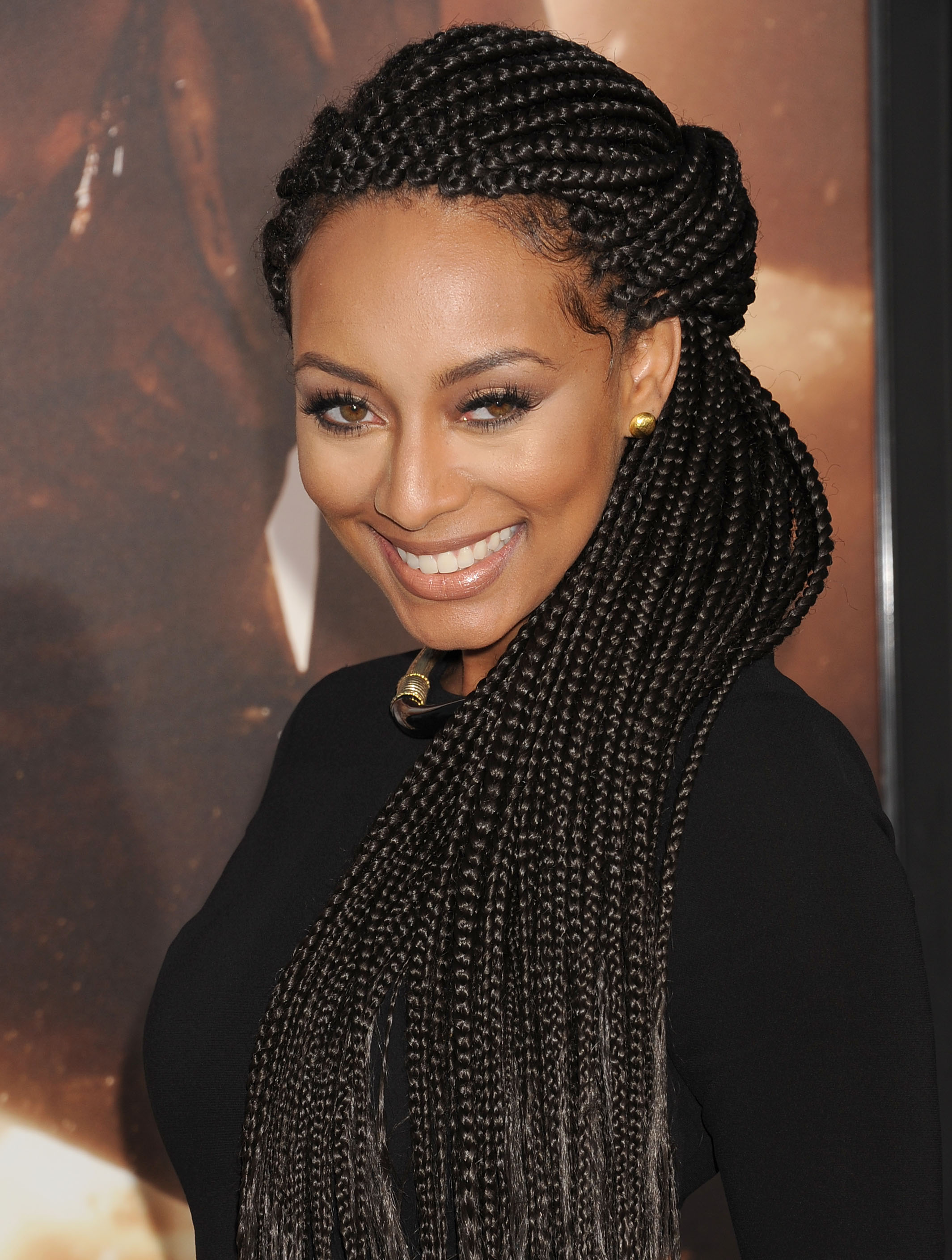 25+ Easy Natural Hairstyles for Black Women - Ideas for Short ...