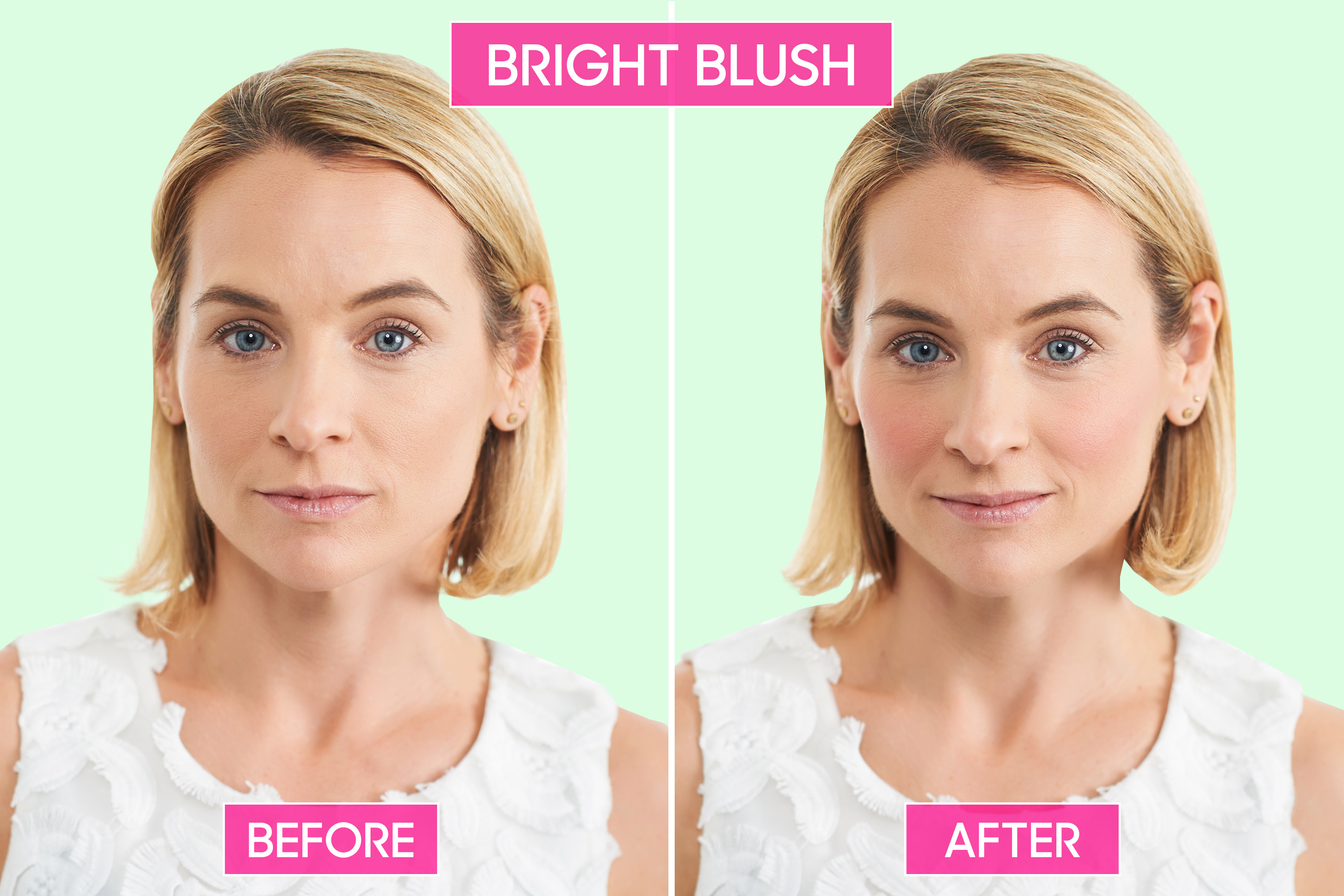 Makeup Trends Women Over 40 Shouldnu0026#39;t Be Afraid To Try