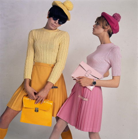 18 Worst Fashion Trends From The 1960s Style Mistakes Of The 39 60s