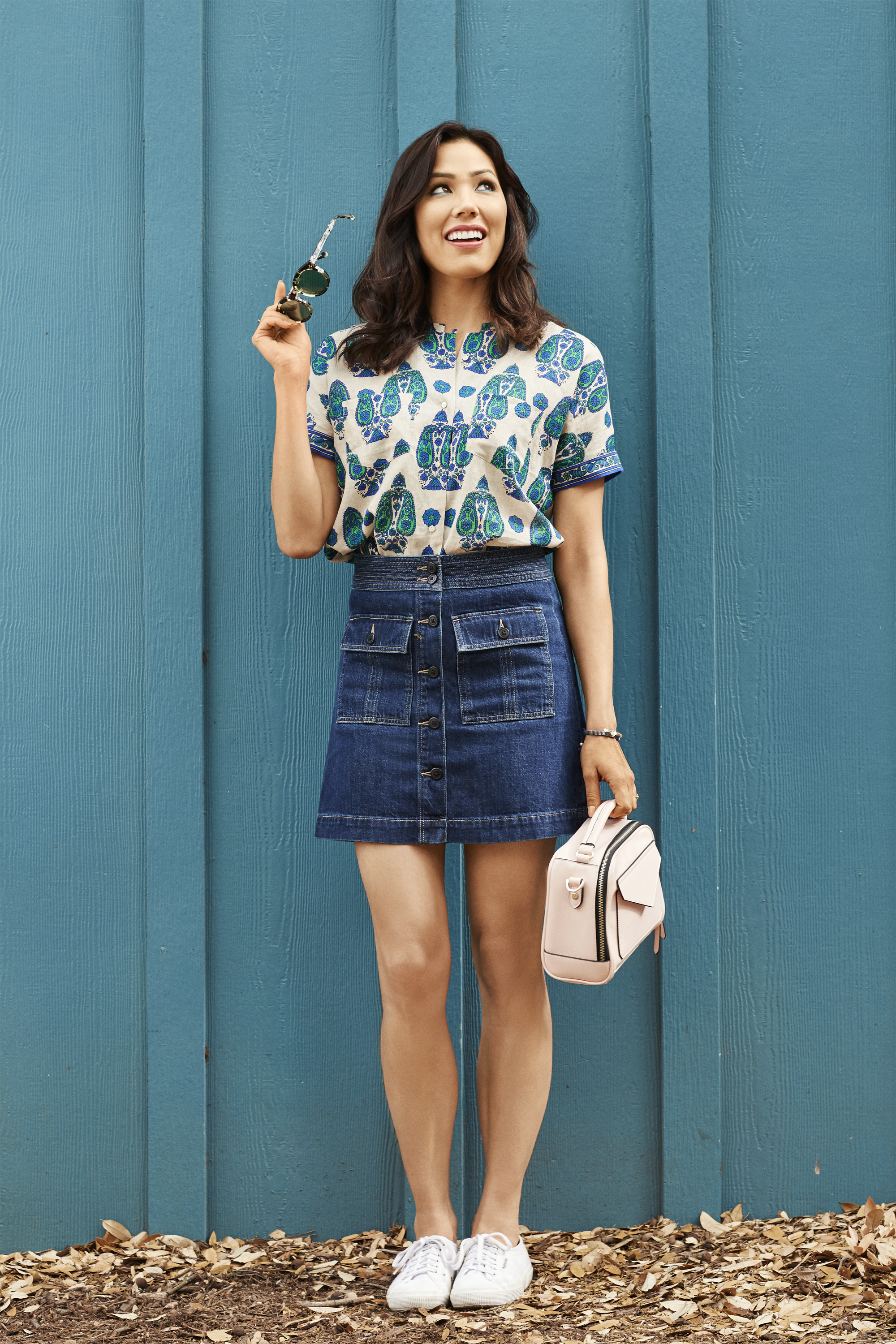Actress Michaela Conlin Takes Us Through Austin In A Week