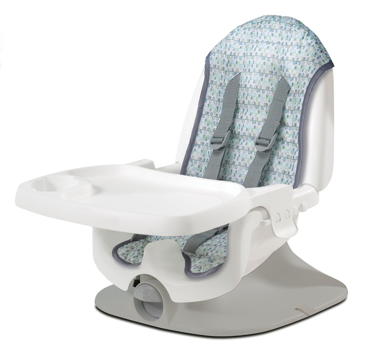 The First Years Deluxe Reclining Feeding Seat Review