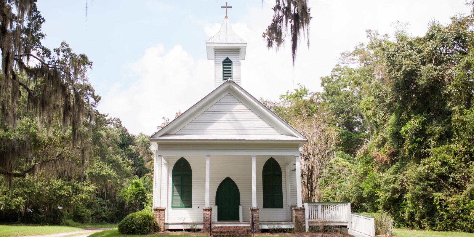 Going to church may be the secret to living longer for Church exterior design ideas