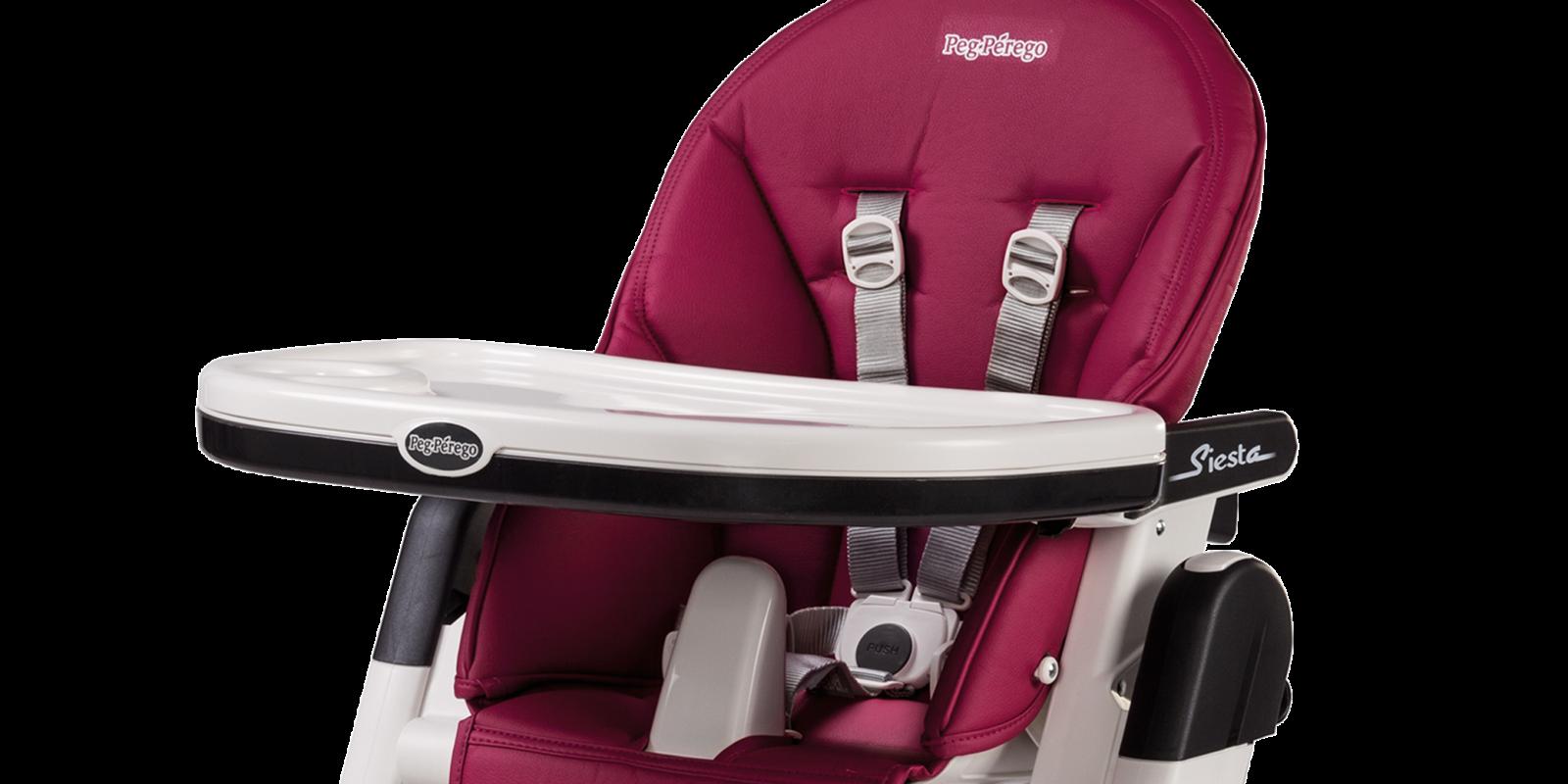 Peg perego high chair siesta - Peg Perego High Chair Siesta 26