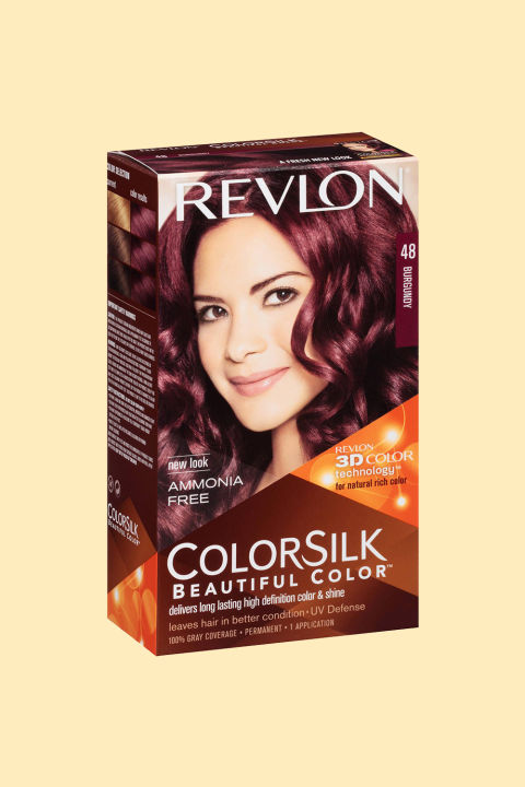 Best At Home Hair Color - Top Box Hair Dye Brands