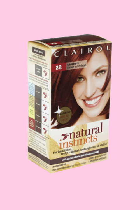 Best Blonde Hair Dye Best Brands At Home Box And Rachael