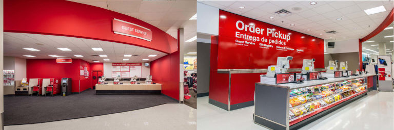 Target Unveils LA25 Test Store Redesign - What Target Stores Will ...