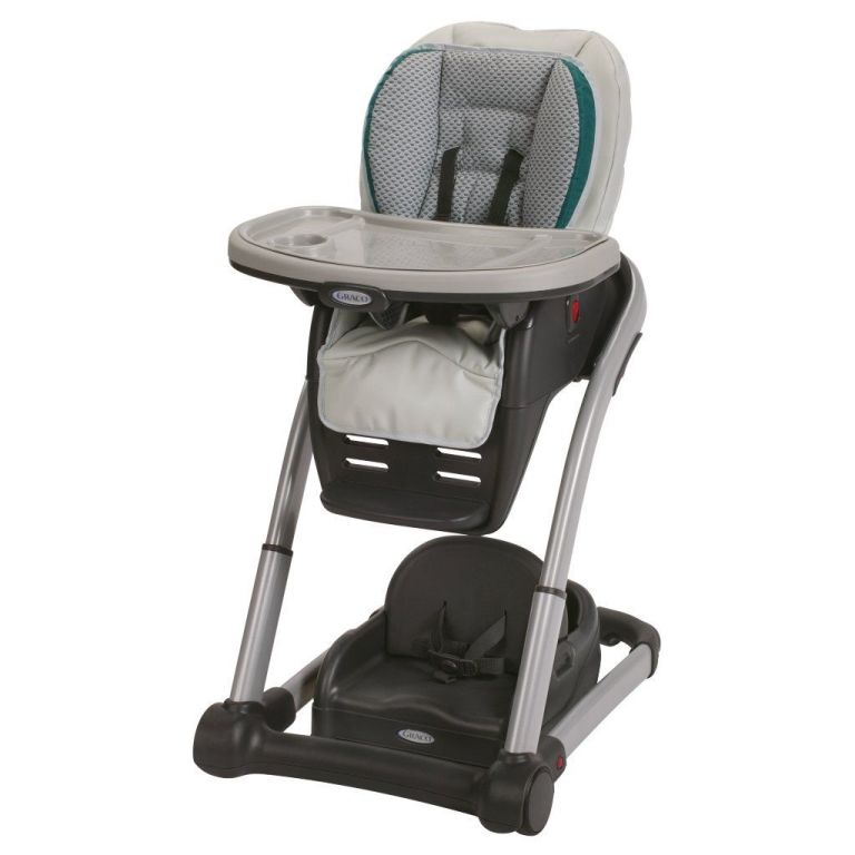 Graco blossom lx 4 in 1 seating system review