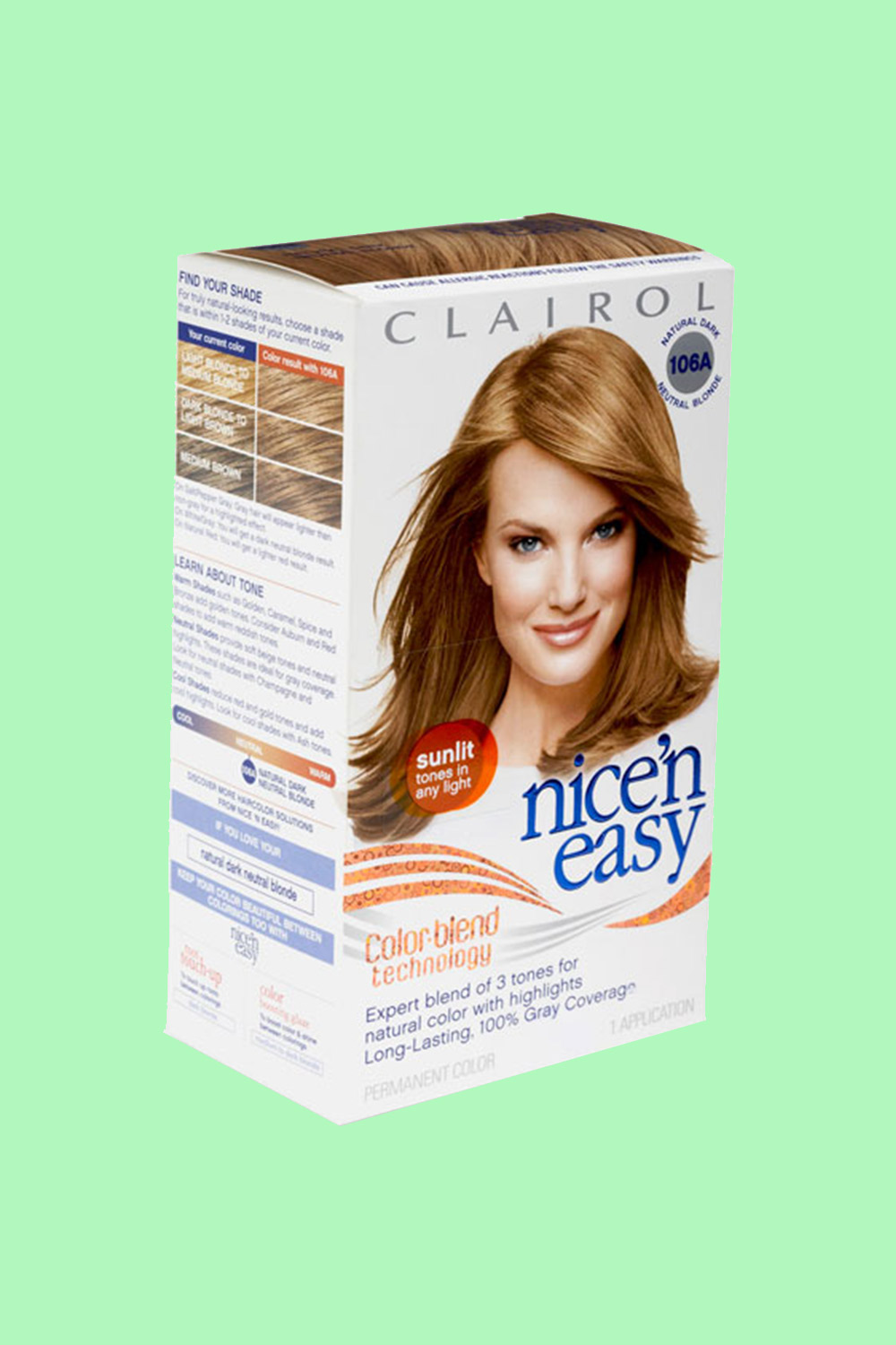 Best At Home Hair Color Top Box Hair Dye Brands Of Hair Color Box ...