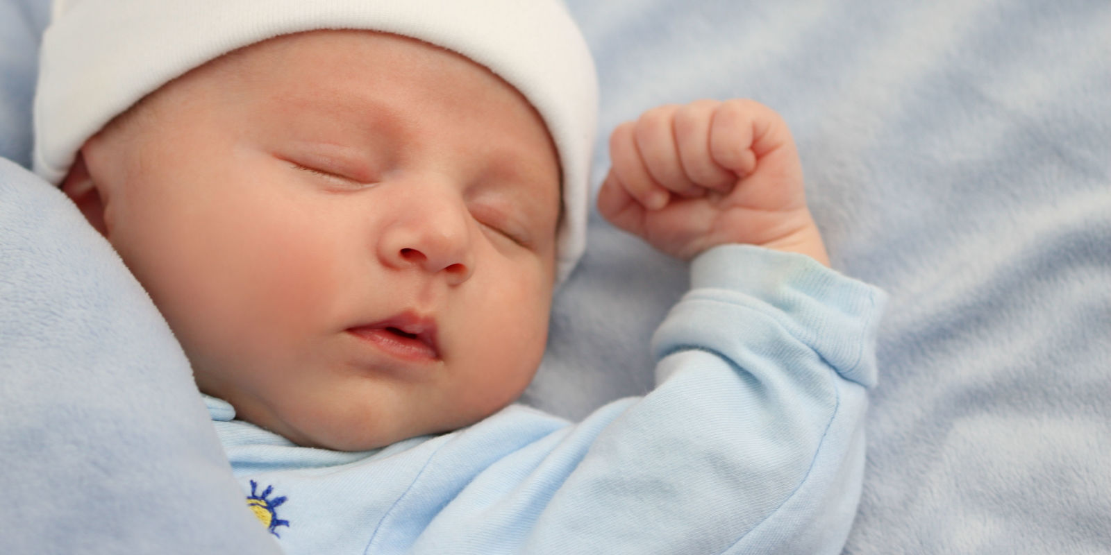 Baby Sleep Training Methods How To Get A Baby To Sleep