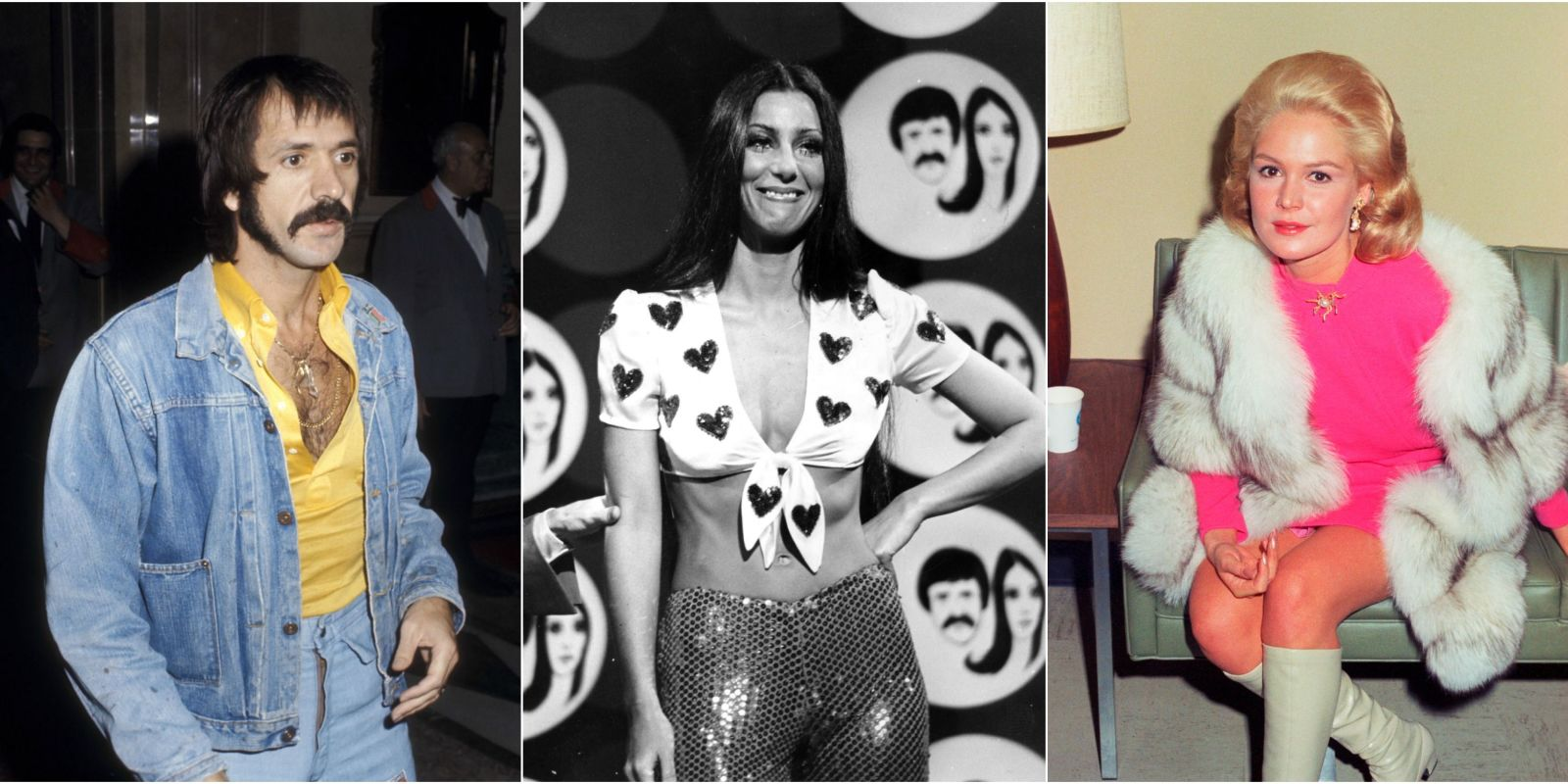 17 Worst 70s Fashion Trends That Everyone Wore 70s Style Mistakes