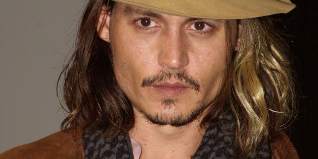 Johnny Depp Actor And Y Image