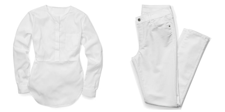 Image result for white clothes
