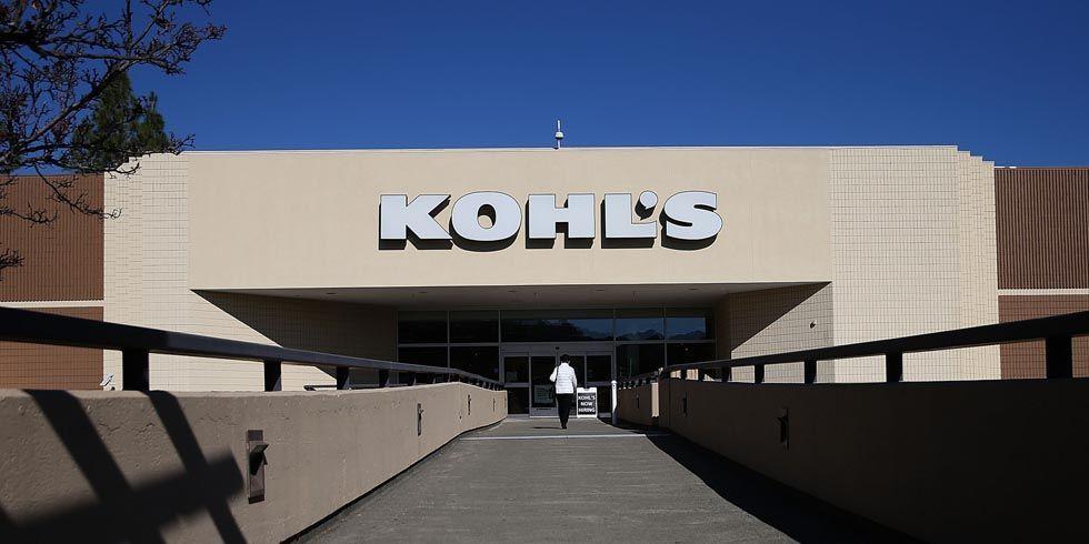 Kohl's Social Media Coupon Scam - Fake Kohl's Coupon