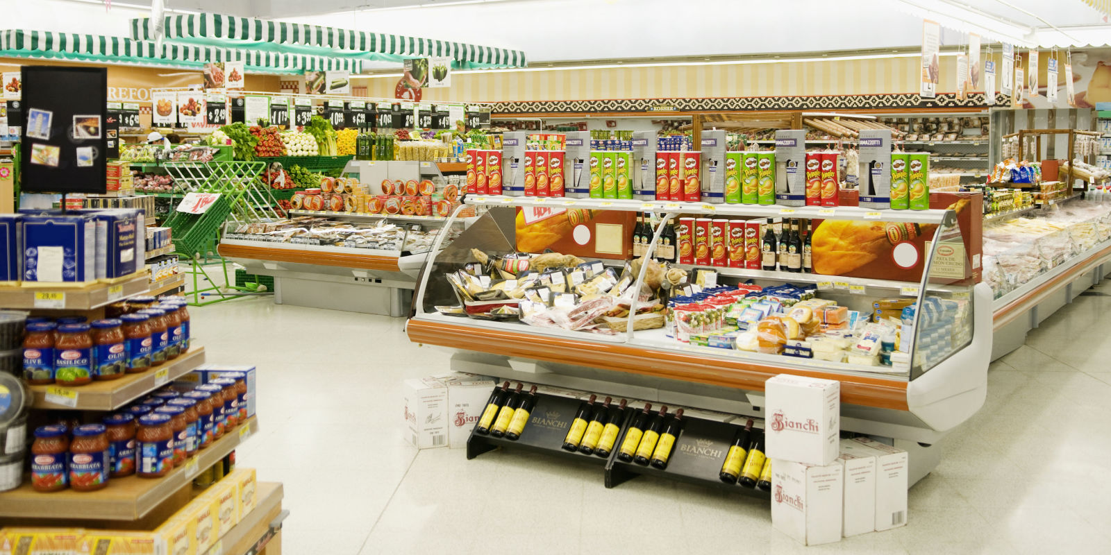 11 Worst Foods At The Grocery Store Unhealthy Foods To Avoid