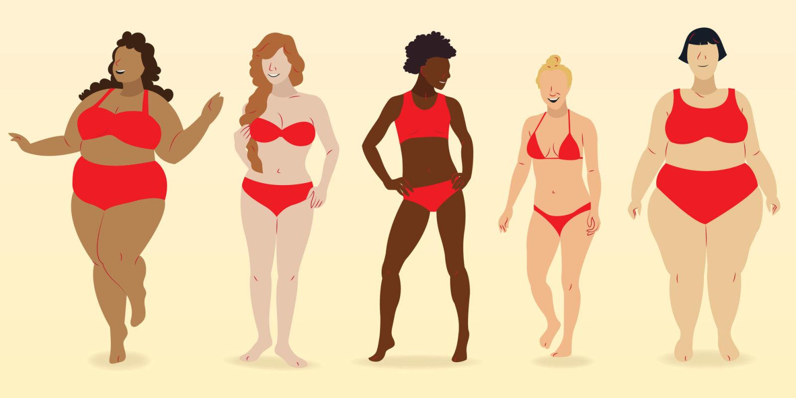 Ideal Bikini Body 29
