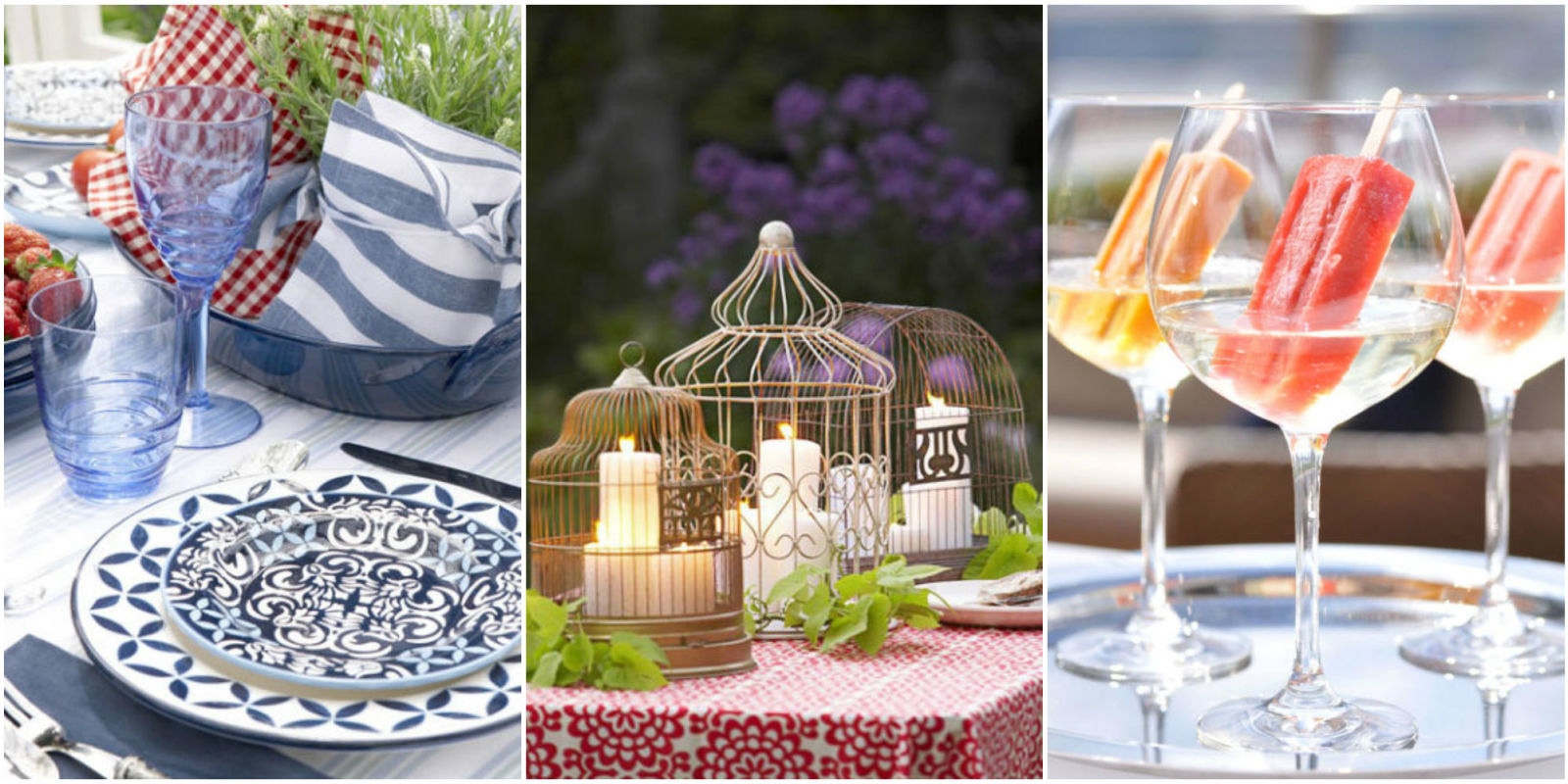 50 summer party ideas and themes outdoor entertaining tips Summer party themes