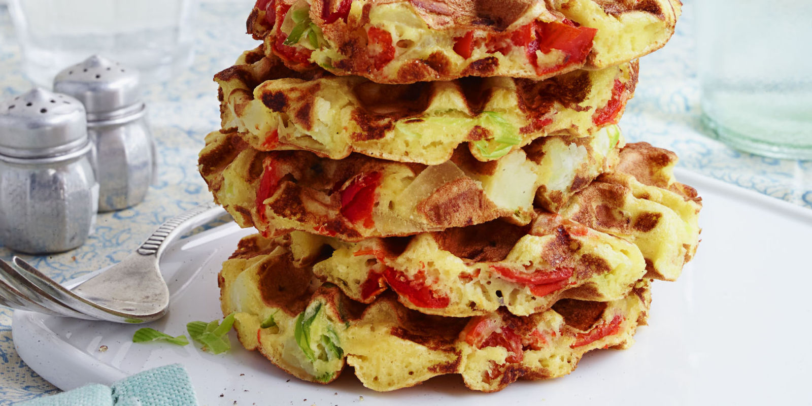 17 unique waffle iron recipes you must try best waffle for Best unique recipes