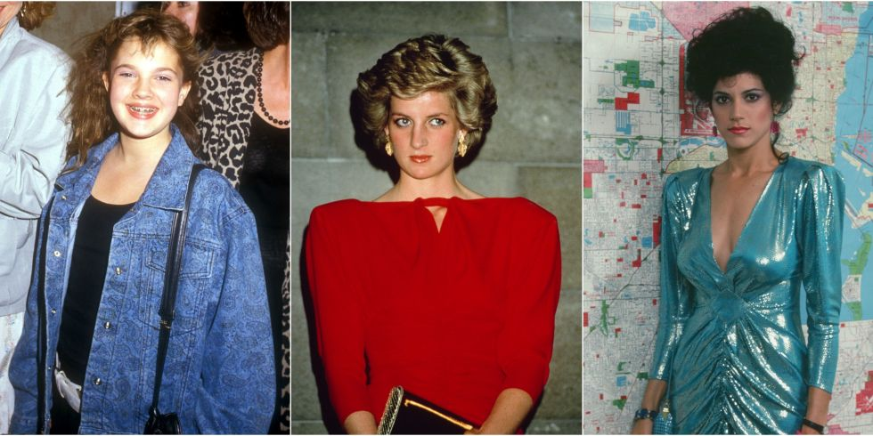 1980s Fashion: Styles, Trends & History