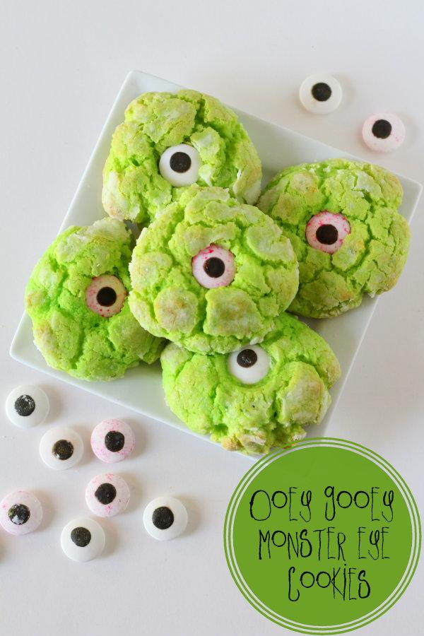 70 Fun Halloween Dessert Ideas 2017 - Easy Treat Recipes for ...