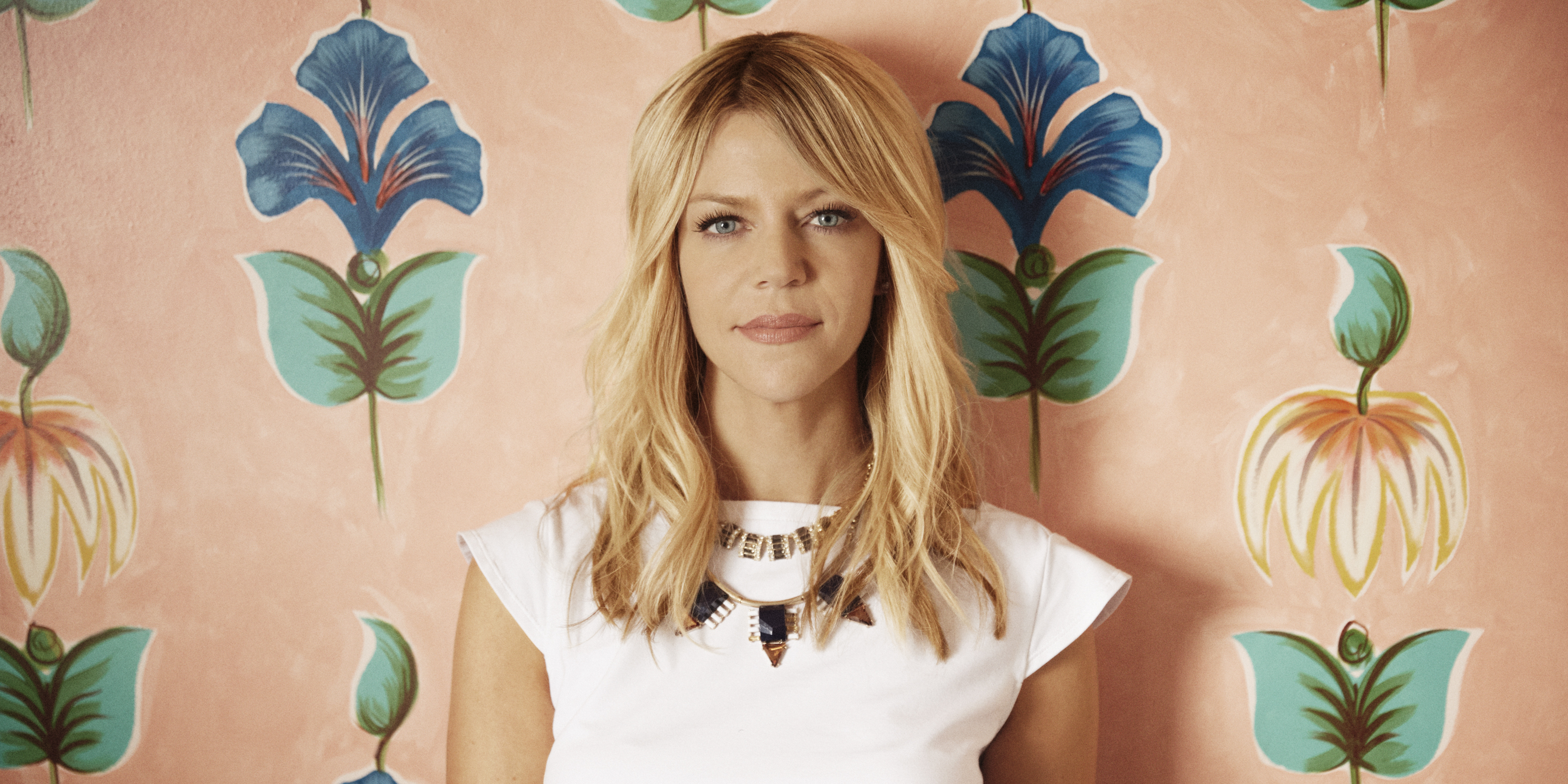 Tv Actress Kaitlin Olson Proves It S Quot Always Sunny Quot In
