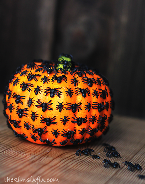 60 pumpkin designs we love for 2017 pumpkin decorating ideas - Halloween Decorations Pumpkins