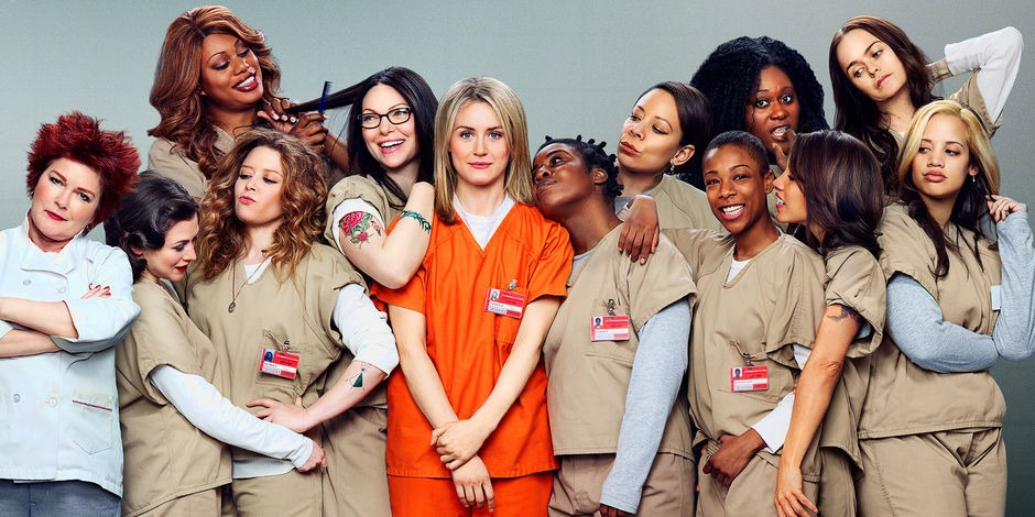 Bildresultat för orange is the new black
