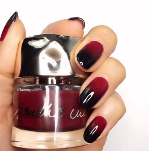 55 halloween nail art ideas  easy halloween nail polish
