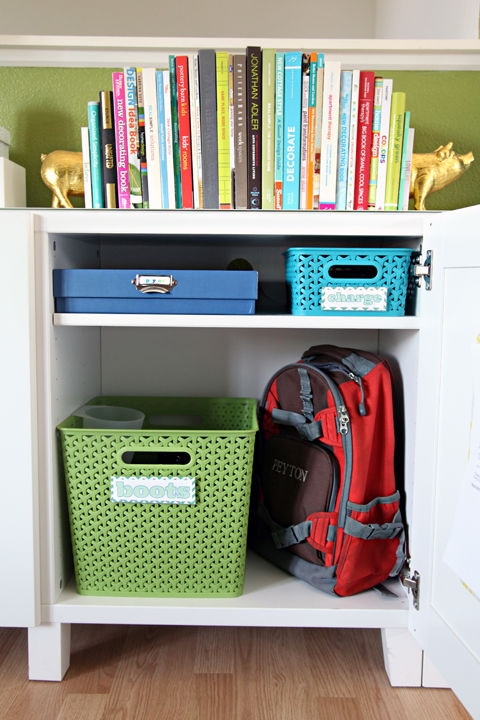 25 back to school organizing tips ideas for going back to school - Back to school organization ...