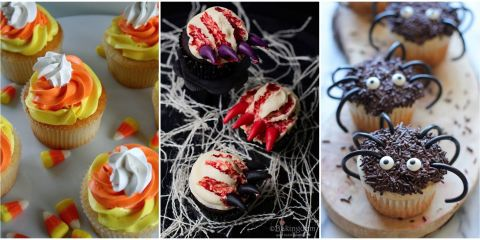Halloween Ideas, Decorations & Recipes for 2017 - Halloween Party ...