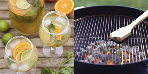 summer outdoor party ideas - backyard patio party ideas - good ... - Patio Party Ideas