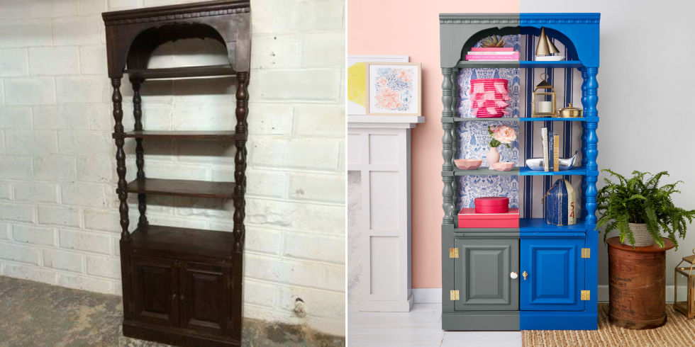 How To Repurpose Furniture repurpose old furniture - diy furniture makeovers
