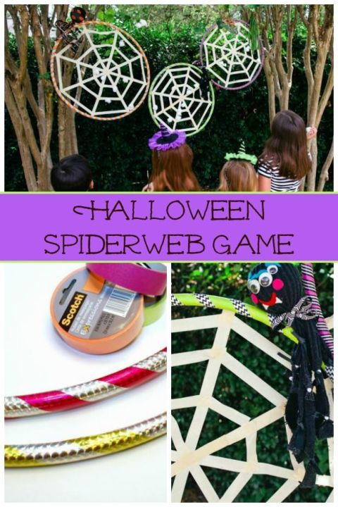 28 Fun Halloween Party Games for Kids 2017 - DIY Ideas for ...