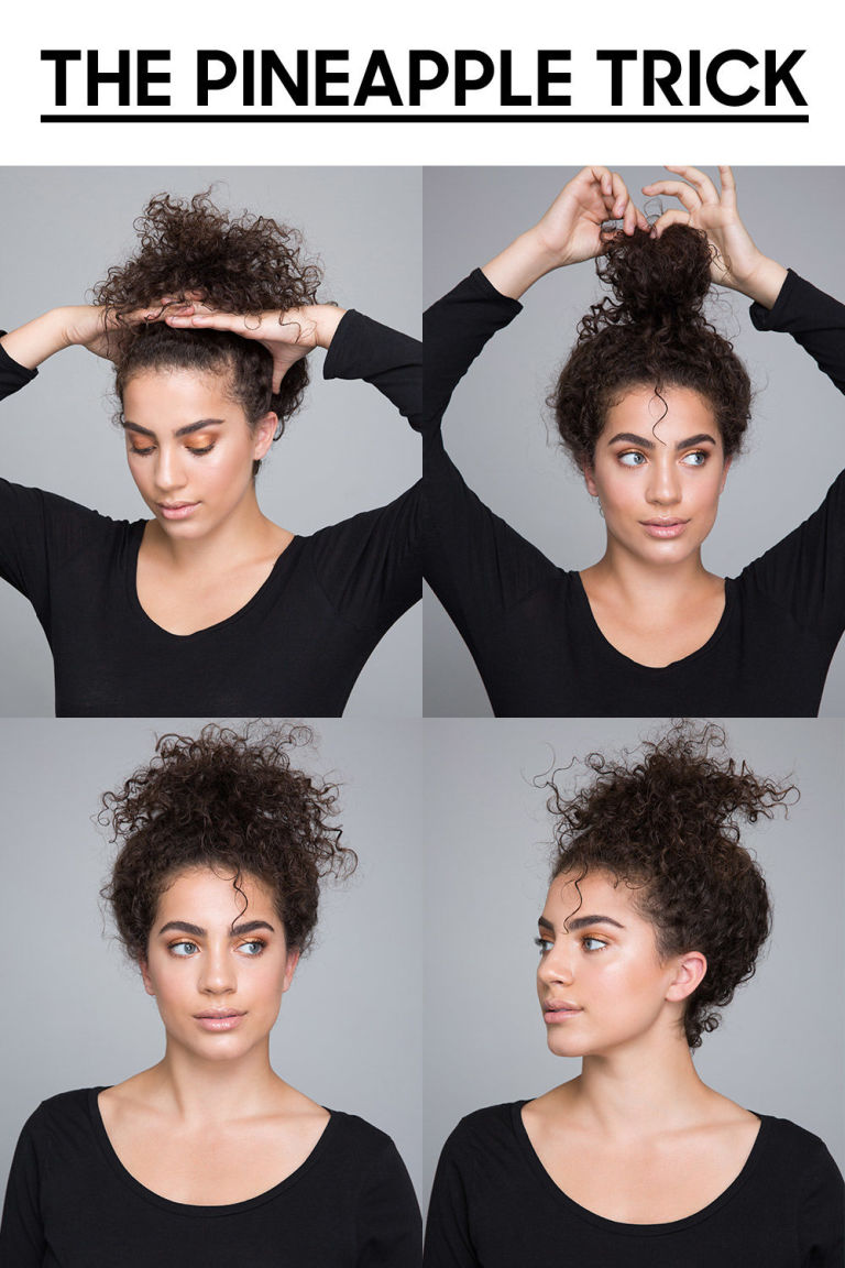 Hair Style Tip by stevesalt.us