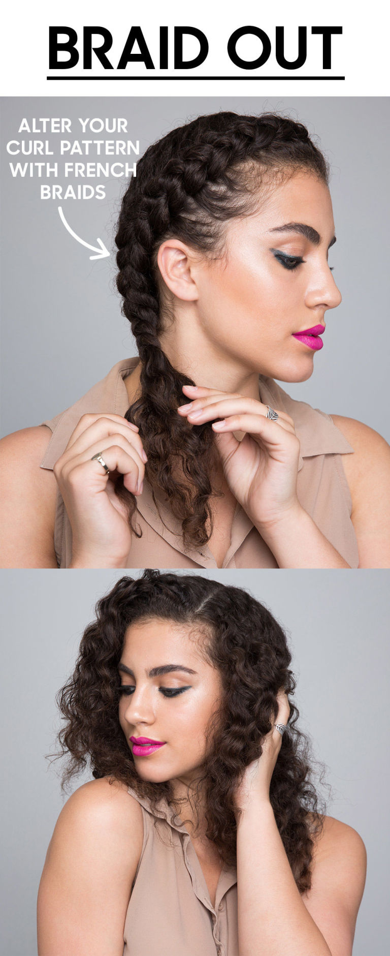 Fabulous 15 Genius Curly Hair Ideas Curly Hair Styles Short Hairstyles For Black Women Fulllsitofus