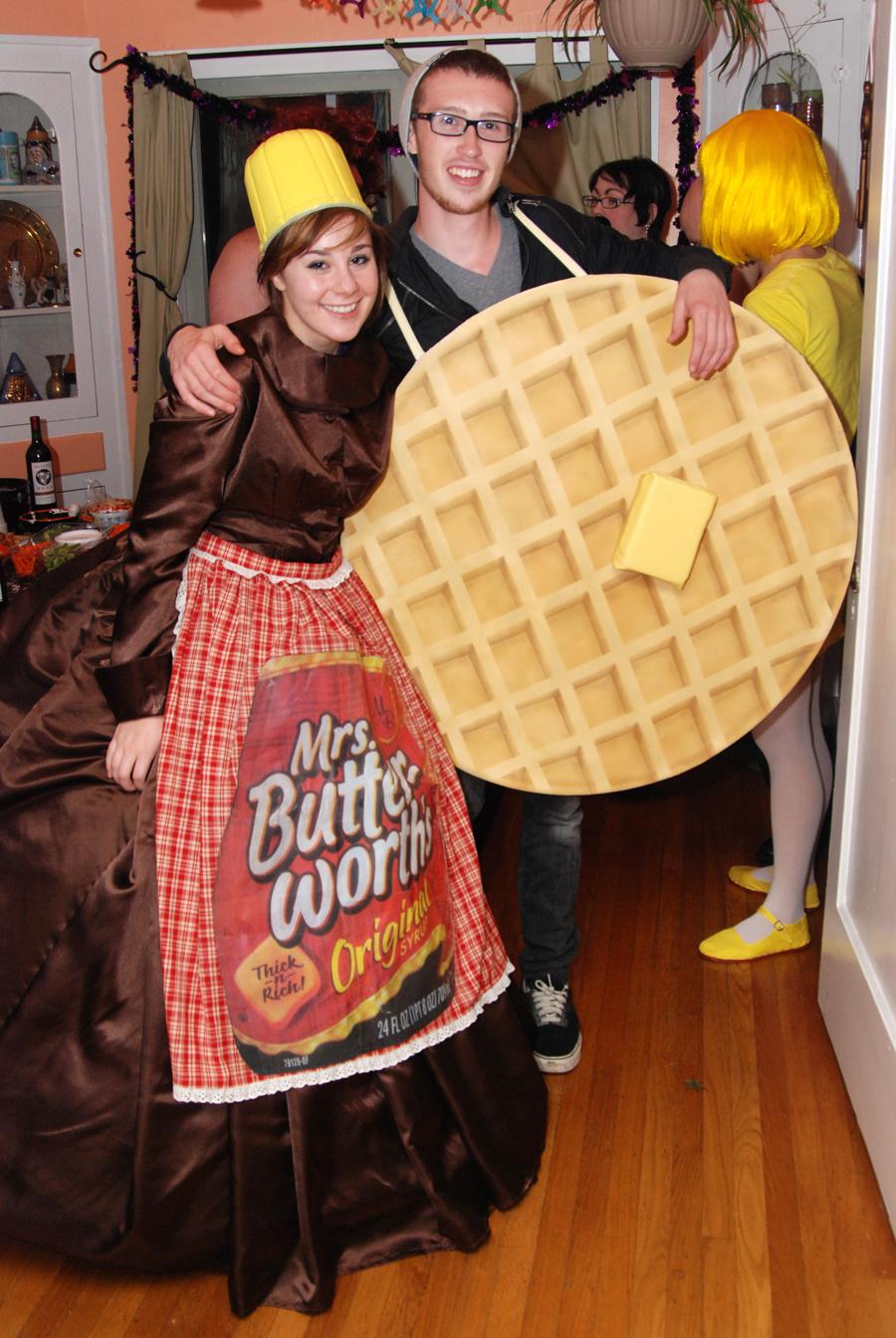Halloween Costume Ideas For High School