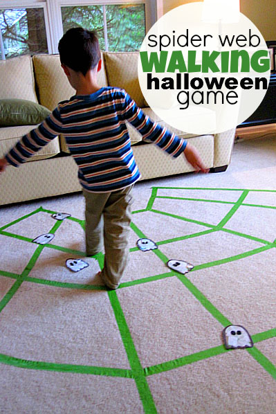 28 fun halloween party games for kids 2017 diy ideas for halloween games - Halloween Games To Play At School